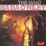 Baba O'Riley – The Who